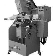 PRAKTIK 3E-AS - Automat na frézovanie odvodňovacích kanálikov