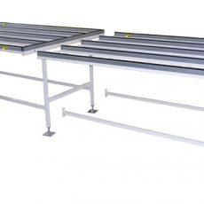 ELAN TWA - Pevné stoly