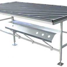 ELAN TMP - Stoly na montáž stĺpikov