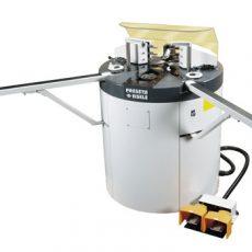 PRESSTA 7000 - Stroj na spájanie rohov