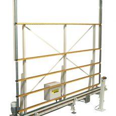 TRIUMPH OS EM - Elektromotorická vertikálna transportná stena