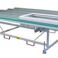 ELAN EM - Motorický stôl