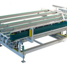 EXPRES F - Elektromotorický sklopný stôl