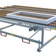 ELAN TWD - Stôl transportný