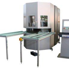 APH-1LV - CNC Začisťovací automat