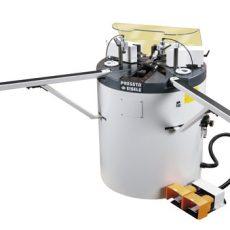 PRESSTA 5000 - Stroj na spájanie rohov