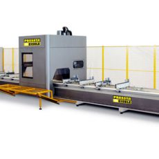 MC 302 GEOS-5 - CNC obrábacie centrum s 5 numericky riadenými osami