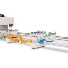 MC 304 ATLAS - CNC obrábacie centrum s 3 numericky riadenými osami