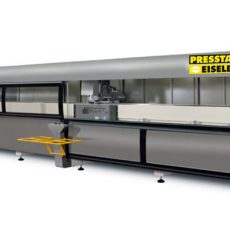 MC 305 GIANOS TM - CNC obrábacie centrum s 5 numericky riadenými  osami