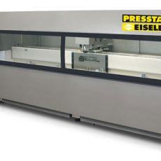 MC 305 KOSMOS TF - CNC obrábacie centrum s 3 numericky riadenými osami