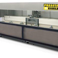 MC 305 KOSMOS TM - CNC obrábacie centrum s 4 numericky riadenými osami