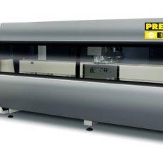 MC 307 FALCON - CNC obrábacie centrum s 4 numericky riadenými osami