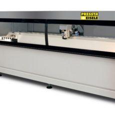 MC 309 NIKE - CNC obrábacie centrum s 3 numericky riadenými osami