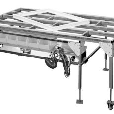 Elan TSE - Jednostranne rozťahovací stôl