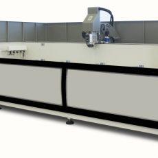 MC 319 AYDO - CNC obrábacie centrum s 3 numericky riadenými osami