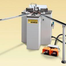 PRESSTA ECO - Stroj na spájanie rohov