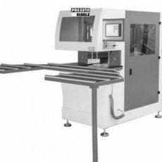 RONDO 222 CC - CNC Začisťovací automat