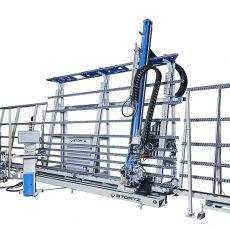 GLK-VA - Vertikálny automat na vlepovanie izolačných skiel