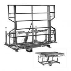 ELAN TFM - Sklopný stôl