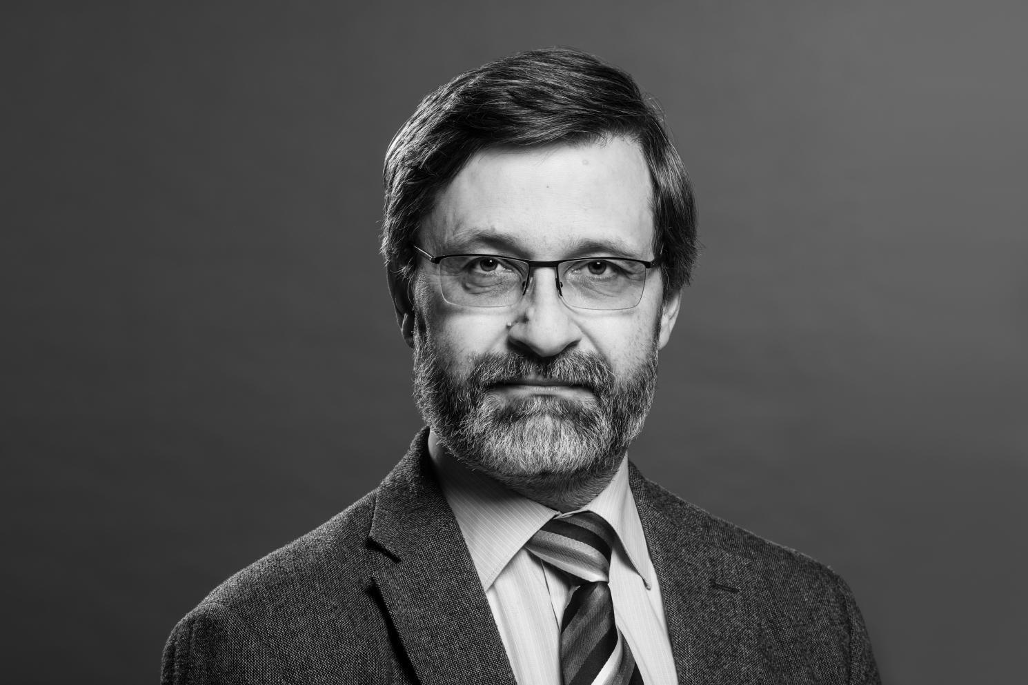 Ladislav Štefanec