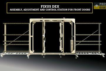 FIXUS DEX