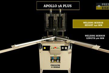 APOLLO 1A/1A PLUS